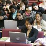 estudiantes extranjeros nacionalidad