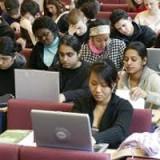 Estudiantes extranjeros: lograr nacionalidad española