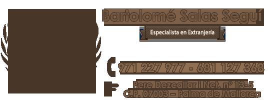 Abogada Bartolome Salas Segui