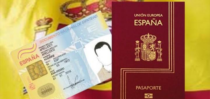 ley de extranjeria en españa