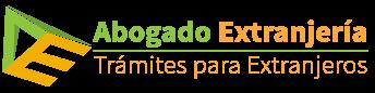 Abogado de Extranjería Logo
